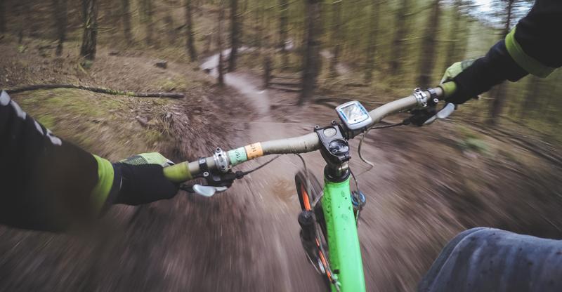 Mountain bike e downhill in Val di Sole
